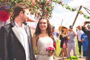 Tomorrowland Wedding 2015
