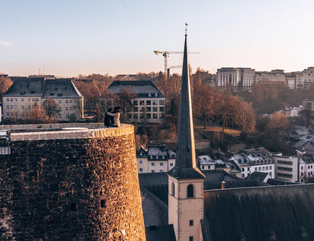 Block Casemates Luxembourg